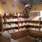 Grain Room